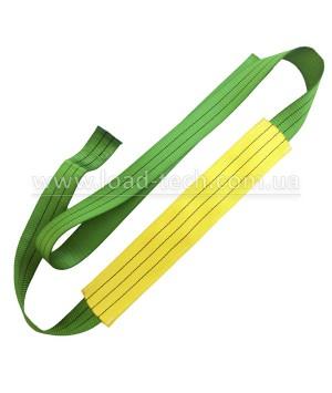 Защитный чехол для текстильных стропов