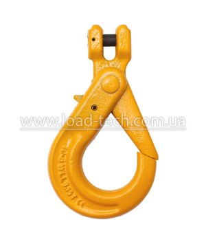 G80 clevis self locking hook (SL-82)