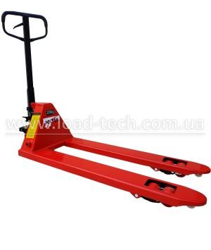 Hydraulic hand pallet truck 2,5T POLTEK