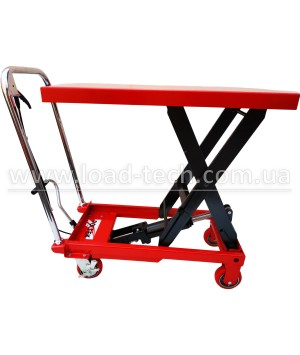 Hydraulic lifting table POLTEK 0.9m