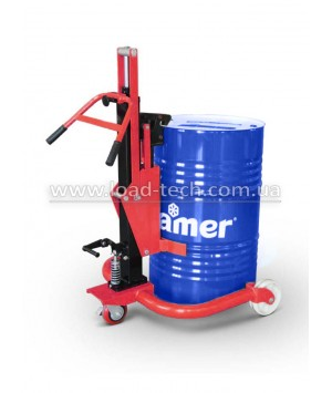 Barrel trolley 0.3T POLTEK