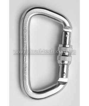 Trapeze carabiner STRONG