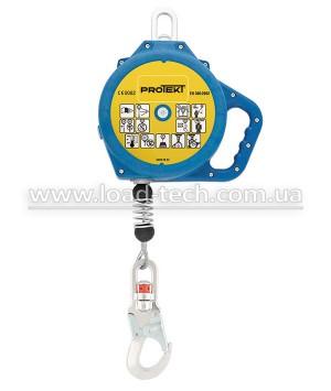 Страхувальний пристрій PROTEKT CR 240