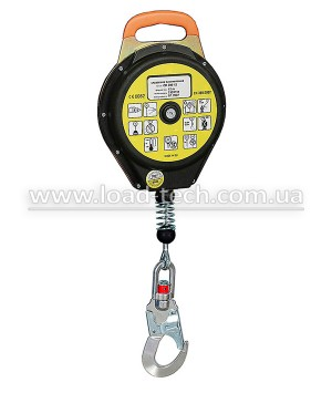 Страховочное устройство PROTEKT CR 200