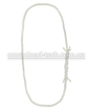 Polypropylene endless sling