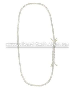 Polypropylene endless sling
