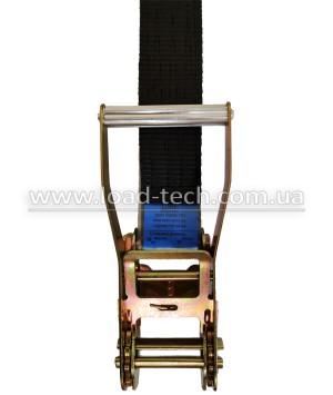 Стяжной ремень кольцевой Standard Black