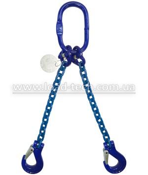 Two leg chain sling G100