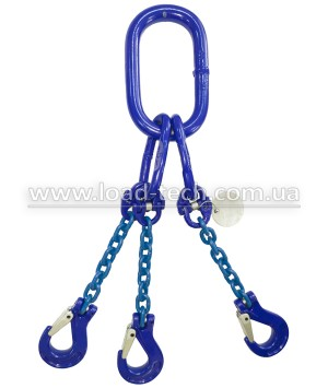 Three leg chain sling G100