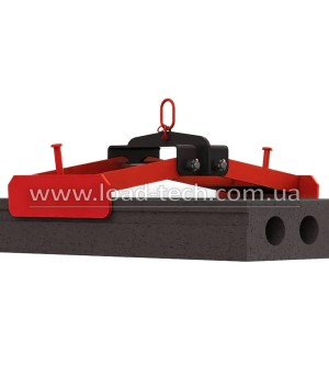 Floor slab clamp
