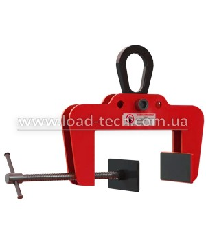 Clamp for sandwich panels