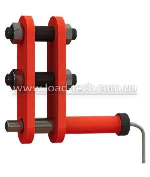 Smal lock clamp