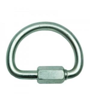 Карабін дельта сталевий AJ503
