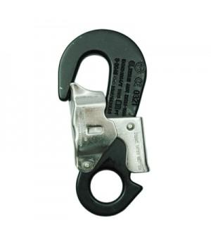 Carabiner aluminum AJ561