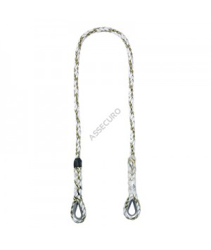 Rope lanyard without snap hooks CL140
