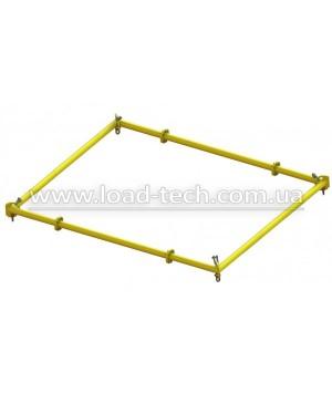Lifting beam