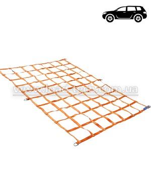 Сітка для легкових авто