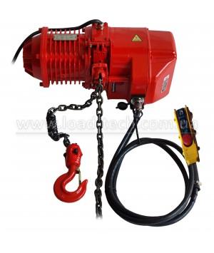 Hoist electric chain SGW POLTEK