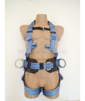 Safety harness 2PL-K (PLK2)