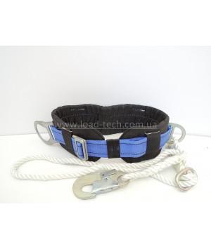 BEAMLESS SAFETY BELT 3PB (PB-3)