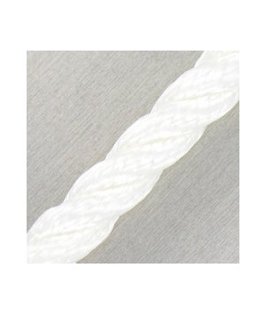 Канат капроновый (полиамидный) ПАТ крученый