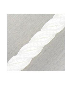 Kapron rope (polyamide) PAT twisted