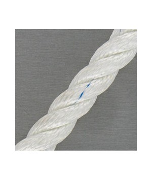 Polypropylene twisted rope