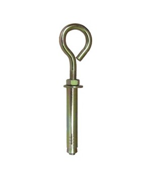 Turned Eye Bolt
