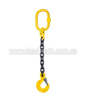 Single Leg Chain Sling