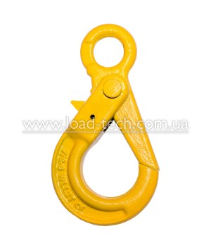 G80 eye self locking hook (SL-81)
