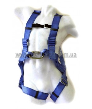 Safety harness 2PL (PL2)