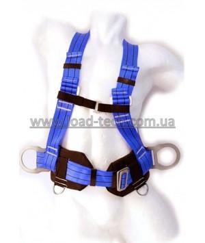 Safety harness 4PL-K (PLC4)