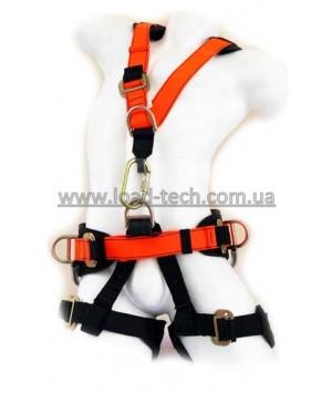 Safety harness PLK3-UN
