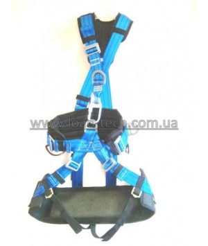 Safety harness 3PL-K FS (PLK3-FS)