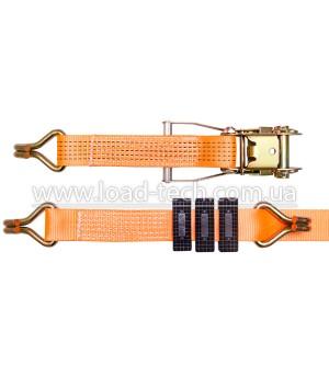 Car carrier straps