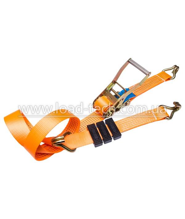 Стяжной ремень с храповым механизмом своими руками 104