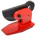 Horizontal plate clamp GR-P