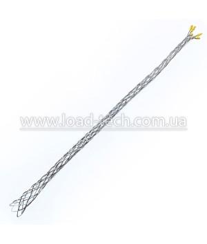 Чулок протекторный для шнура или веревки