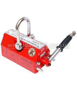 Magnetic lifting Clamp