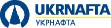 логотип Укрнафта